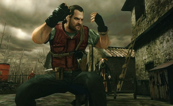Capcom gives Halloween treats with 50% off Resident Evil Revelations and Mercenaries 3D