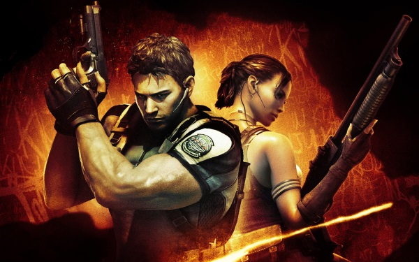 Resident Evil 5 is now Capcom's highest selling game of all time