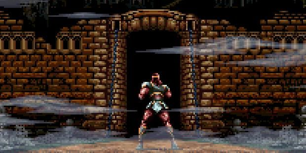 Super Castlevania IV coming to Wii U Virtual Console on Halloween