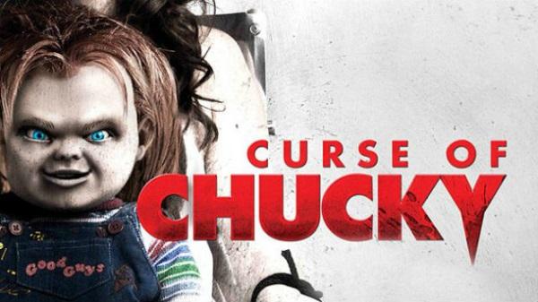 Review: Curse of Chucky