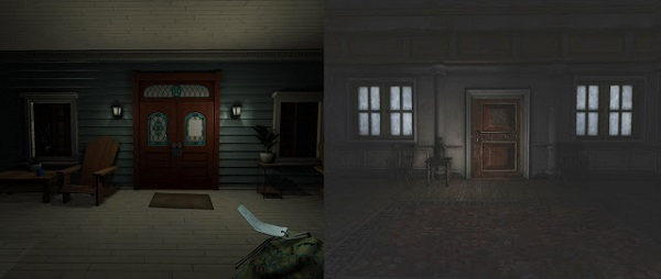 Gone Home by way of Amnesia