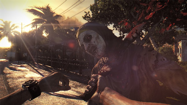 Zombies in Dying Light will be plentiful across all platforms