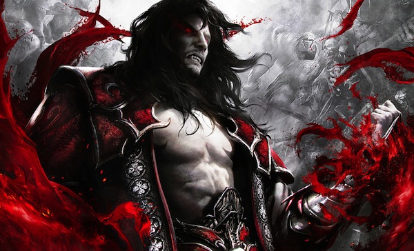 Castlevania: Lords of Shadow 2 gets an emotional new trailer, collector's edition revealed