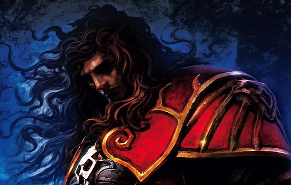Castlevania: Lords of Shadow soundtracks get official release dates
