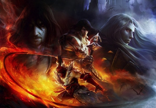 Dracula's Curse – Castlevania: Mirror of Fate's tragic tale of the Belmonts