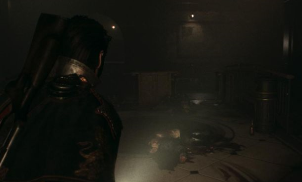 Get your first look at The Order 1866