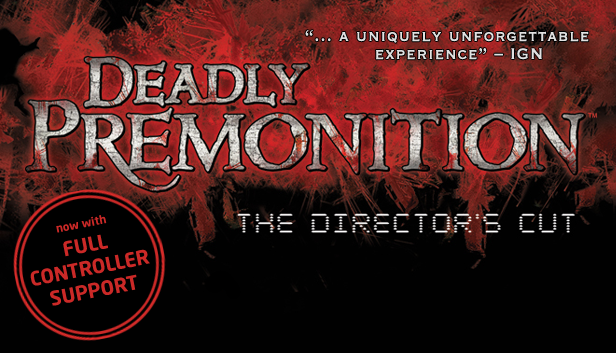 Rising Star Games patches Deadly Premonition on PC