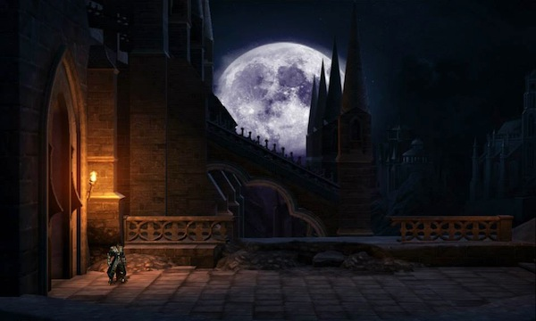 Review: Castlevania: Lords of Shadow – Mirror of Fate HD