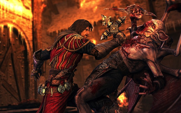 Review: Castlevania: Lords of Shadow Collection