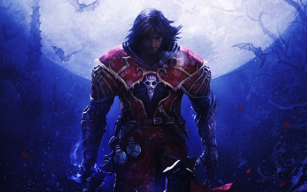 Contest: Tweet to win Castlevania: Lords of Shadow Collection for PS3!