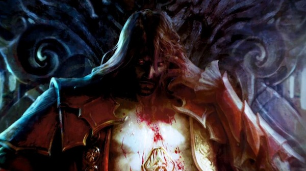 Contest: Tweet to win Castlevania: Lords of Shadow – Mirror of Fate HD for PS3!