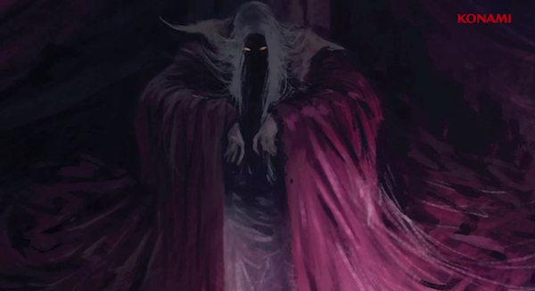 First developer diary for Castlevania: Lords of Shadow focuses on Dracula