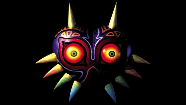 Another reason to rethink your stance on Majora's Mask