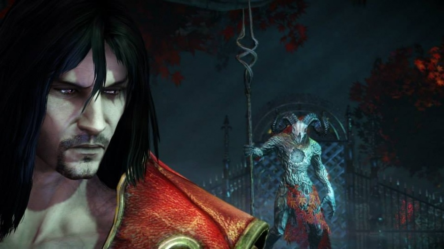 New track released from Castlevania: Lords of Shadow 2