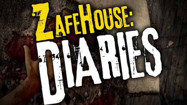 Review: Zafehouse Diaries