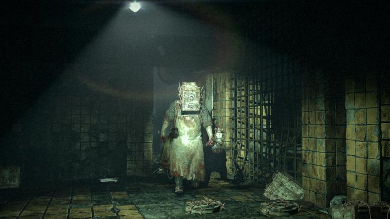 Bethesda VP Talks The Evil Within, Rage Sequels