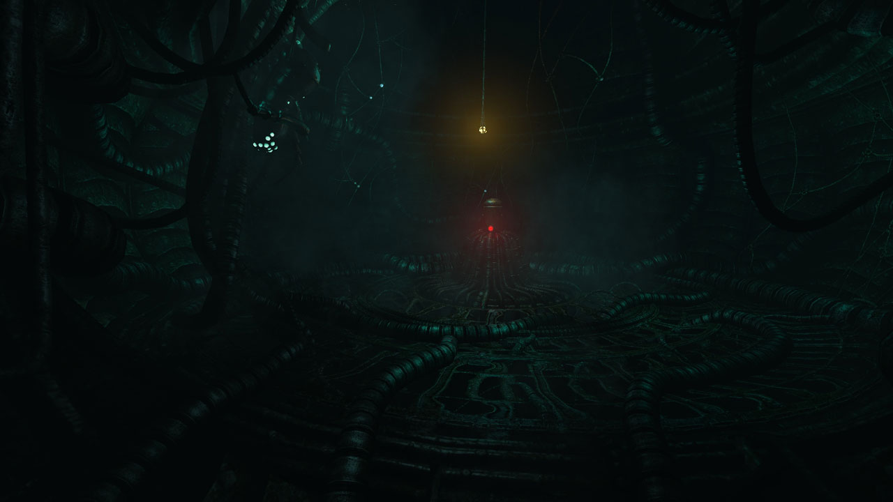 Frictional Games presents a new teaser for SOMA