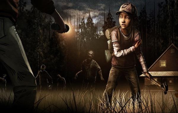 The Walking Dead: Season 2 – Episode 1 gets a new trailer