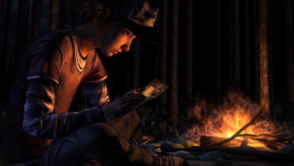 Review: The Walking Dead Season 2, Episode 1 – All That Remains