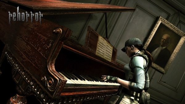 reHorror: Resident Evil memories from the last generation