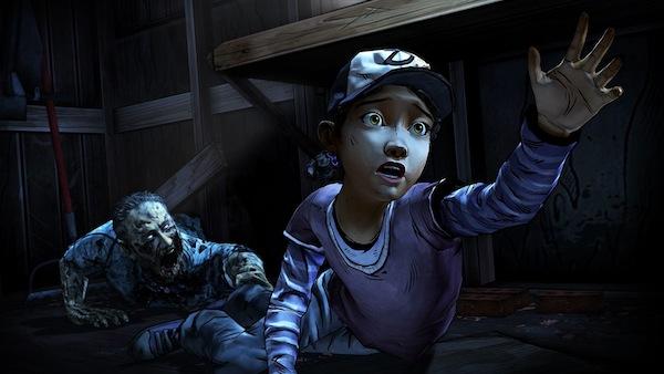 Telltale reveals release dates for The Walking Dead: Season 2 – Episode 1