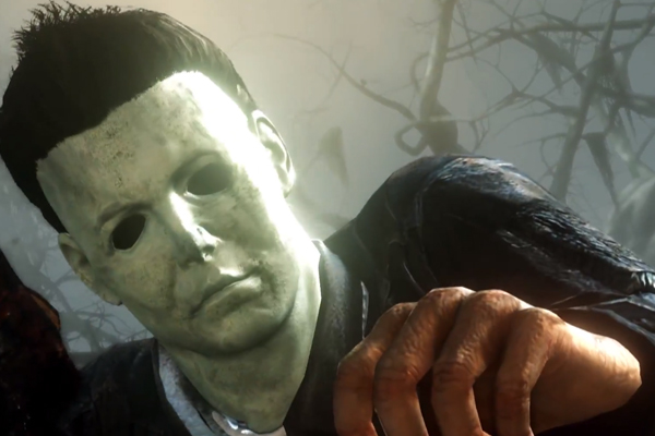 Michael Myers racks up the kill count in Call of Duty: Ghosts
