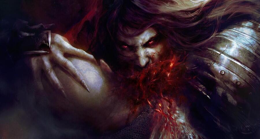 Preview: Castlevania: Lords of Shadow 2
