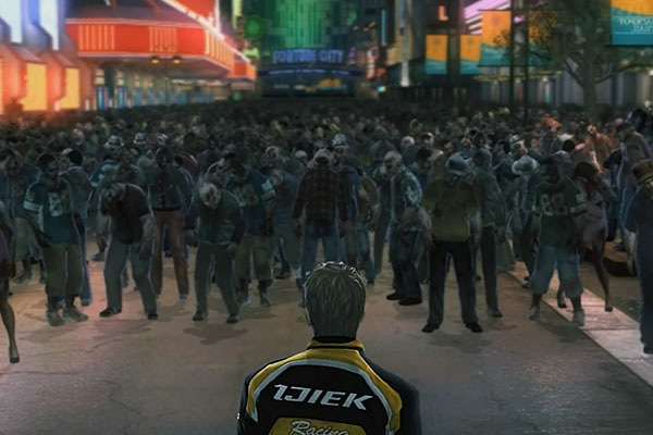 Dead Rising Collection Hits the Xbox 360 in Europe