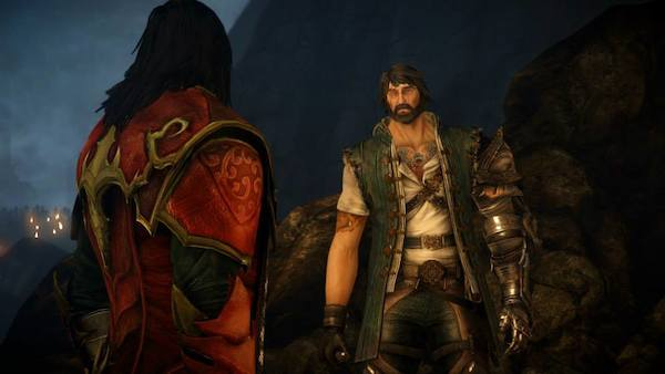 Interview: Castlevania: Lords of Shadow 2 producer talks about plot, influences, Dracula and Victor Belmont