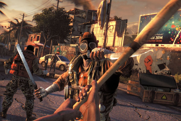 Dying Light Teases A New Reveal