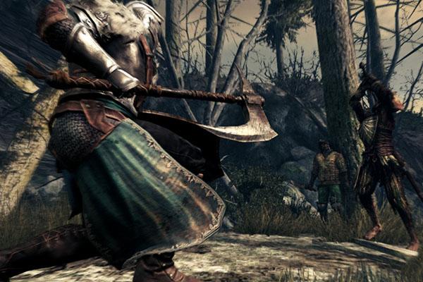 ESRB Gives Dark Souls II a T-Rating