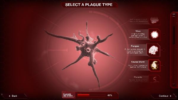 Evolution 6 adds scenarios to Plague Inc: Evolved