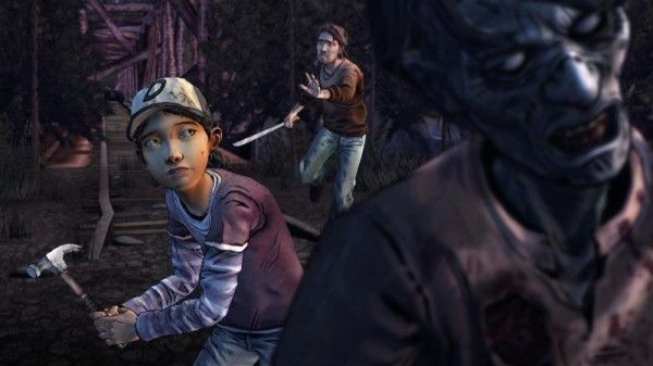 The Walking Dead S02 E02 releases next week
