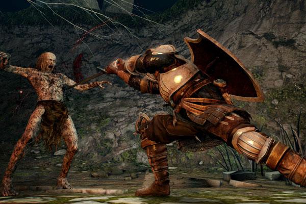 Dark Souls II Has Potential For DLC