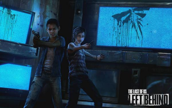 Review: The Last of Us: Left Behind