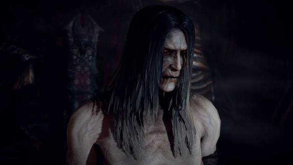 Review: Castlevania: Lords of Shadow 2