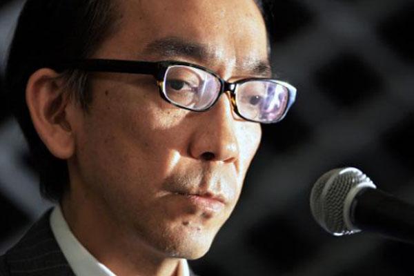 Music Teacher in Tokyo Claims to Be Mamoru Samuragochi's Ghost Writer