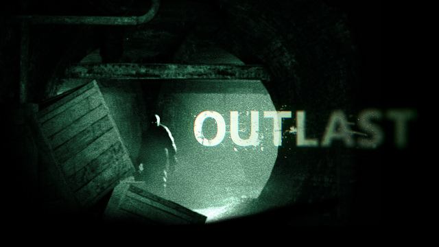 Outlast lands on PlayStation 4 tomorrow