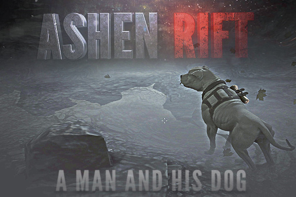 Ashen Rift, a Survival Horror FPS on Kickstarter
