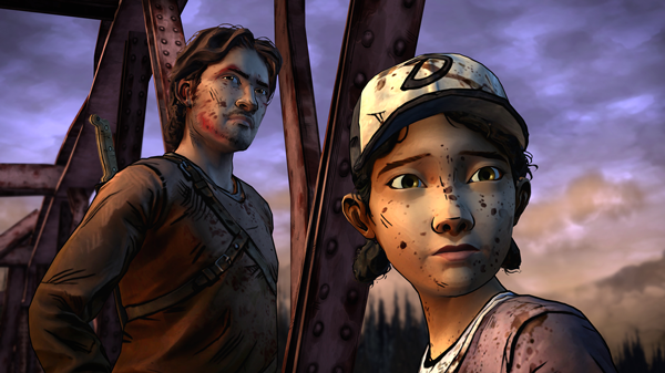 Review: The Walking Dead – Season Two, Episode Two – A House Divided