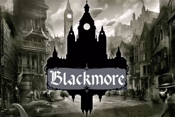 Blackmore: A Steampunk Adventure Kickstarter Has Failed, Set to Return in Six Weeks