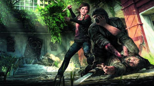 Do we really want a movie adaptation of The Last of Us?