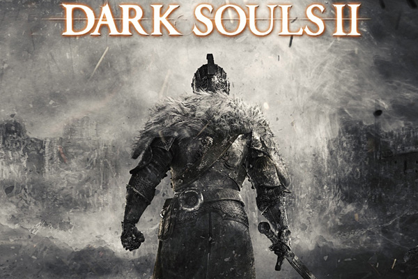 Review: Dark Souls II