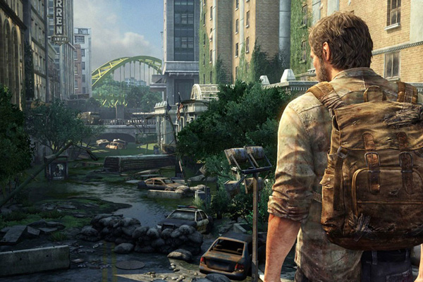 Screen Gems Picks Up Naughty Dog's The Last Of Us