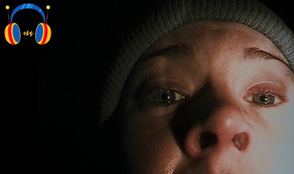 Movie Commentary #2: The Blair Witch Project