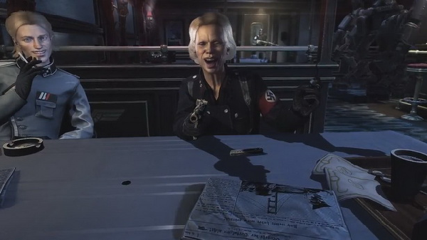System Requirements for Wolfenstein announced