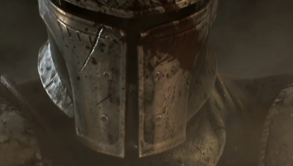 Dark Souls 2 Cursed Trailer: Rely On Horror