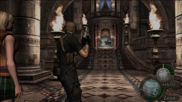 Review: Resident Evil 4 Ultimate HD Edition - Rely on Horror
