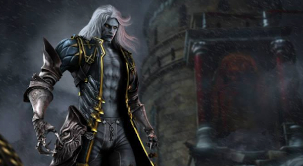 Review: Castlevania: Lords of Shadow 2 – Revelations