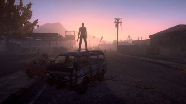 H1Z1 and the problem with post-apocalyptic MMOs